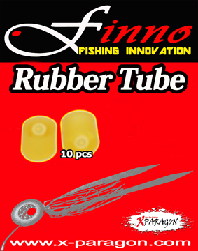 Picture of FINNO RUBBER TUBE