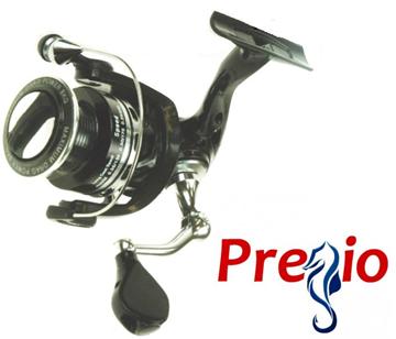 Εικόνα της Μηχανάκι Ψαρέματος Pregio Speed 3000FD