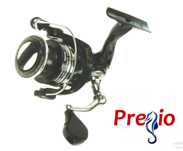 Εικόνα της Μηχανάκι Ψαρέματος Pregio Speed 2000FD