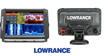 Picture of LOWRANCE Elite Ti 12""