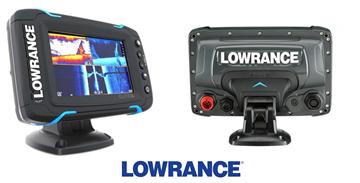 Εικόνα της LOWRANCE Elite Ti 7 NO XCD
