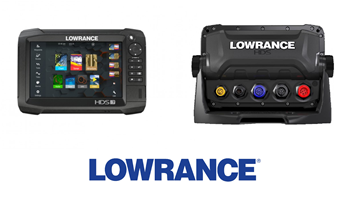 Picture of LOWRANCE HDS Carbon 7''