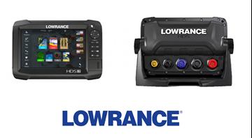 Εικόνα της LOWRANCE HDS Carbon 7''