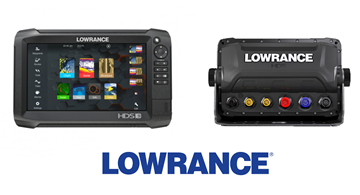 Picture of LOWRANCE HDS Carbon 9''