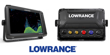 Picture of LOWRANCE HDS Carbon 12''