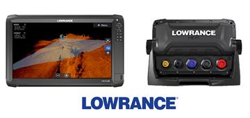 Εικόνα της LOWRANCE HDS Carbon 16''
