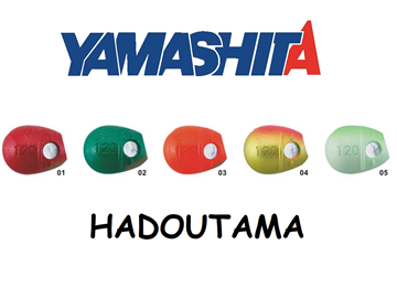 Picture of YAMASHITA HADOUTAMA 120gr