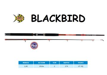 Picture of ΚΑΛΑΜΙ KALI BLACKBIRD 1.80m