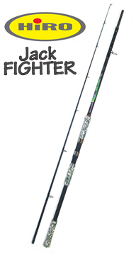 Picture of HIRO JACK FIGHTER