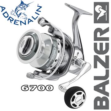 Picture of Μηχανισμός BALZER ADRENALIN 6700