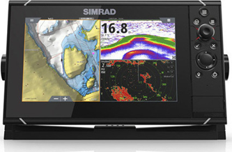 Picture for category FISHFINDER + GPS