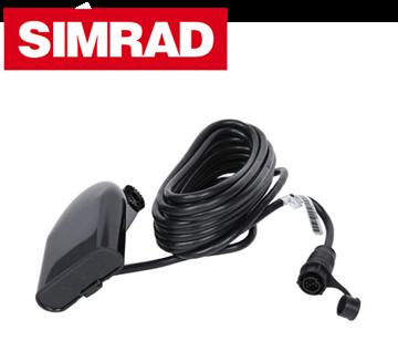 Picture of SIMRAD HDL Skimmer®XDCR 83-200khz  455-800khz