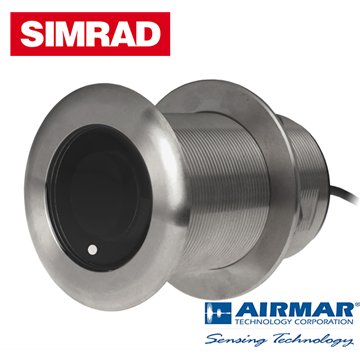 Picture of SIMRAD XSONIC AIRMAR SS75H 0 DEC