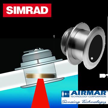 Picture of SIMRAD XSONIC AIRMAR SS175L 0 DEC