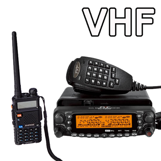 Picture for category VHF