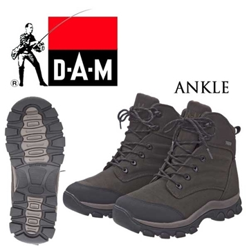 Picture of DAM ΜΠΟΤΕΣ ANKLE MUD BOOTS