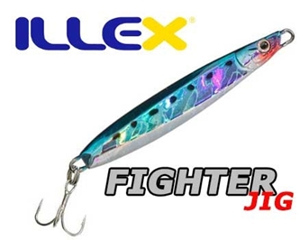 Picture for category ILLEX FIGHTER JIG
