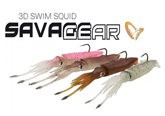 Picture for category 3D SWIM SQUID