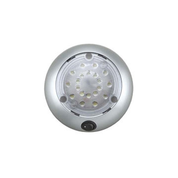Picture of ΠΛΑΦΟΝΙΕΡΑ 20LED ΜΕ ΔΙΑΚΟΠΤΗ 03853