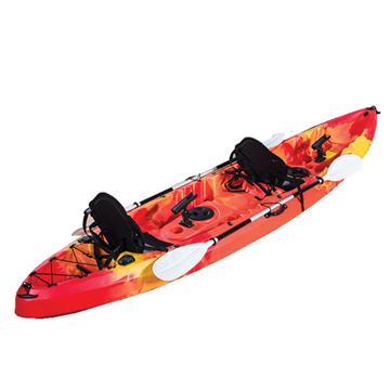 Picture of KAYAK SEASTAR SIT-ON TOP CAPTAIN 28144