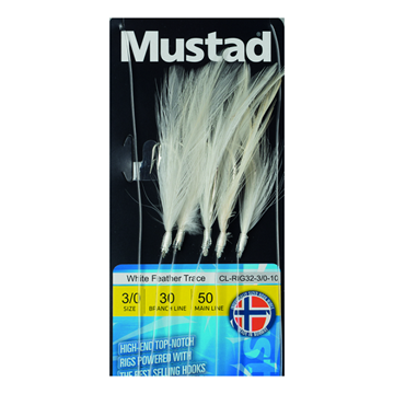 Picture of ΤΣΑΠΑΡΙ MUSTAD CL-RIG 32
