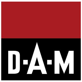 Εικόνα για την κατηγορία DAM
