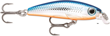 Εικόνα της Rapala® Ultra Light Minnow (ULM04)
