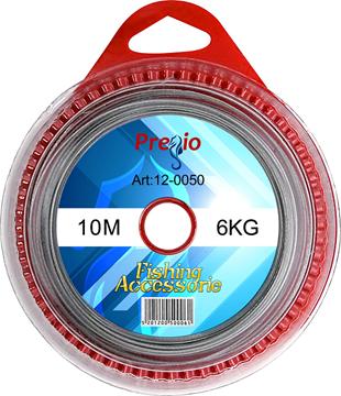 Εικόνα της Πλαστικοποιημένο Σύρμα Pregio  12-0050
