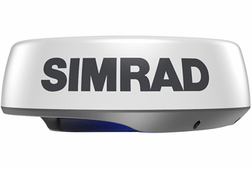 Picture of SIMRAD RADAR HALO24