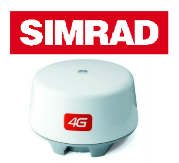 Picture of SIMRAD RADAR 4G