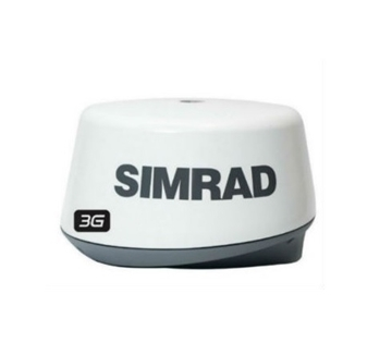 Picture of SIMRAD RADAR 3G