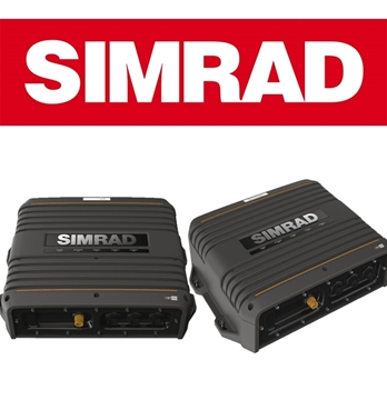 Picture of SIMRAD SONAR S5100 MODULE