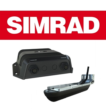 Picture of SIMRAD STRUCTURESCAN 3D W/XDCR MODULE