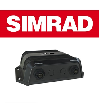 Picture of SIMRAD STRUCTURESCAN 3D MODULE