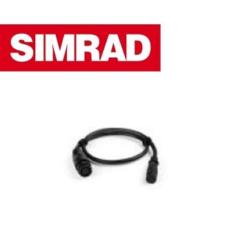 Εικόνα της SIMRAD 7-PIN ADAPTER για CRUISE & HOOK2