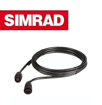 Εικόνα της 10ft 9pin Xdcr Extension Cable