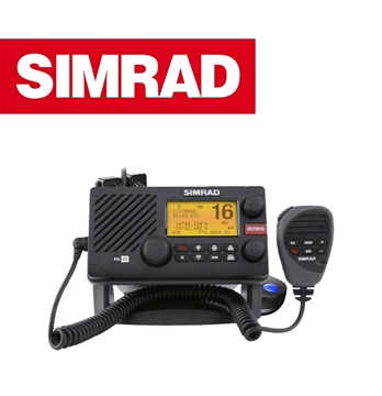 Picture of SIMRAD VHF RS35