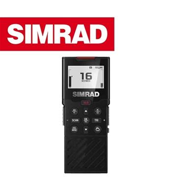Picture of SIMRAD HS40 VHF W/L HANDSET, DSC (ΧΕΙΡΟΣ)