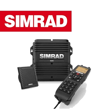 Picture of SIMRAD RS90S Marine VHF Radio, DSC, AIS, System