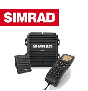 Εικόνα της SIMRAD RS90S Marine VHF Radio, DSC, AIS, System