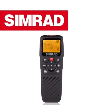 Picture of SIMRAD HS35  VHF W/L HANDSET (ΧΕΙΡΟΣ)