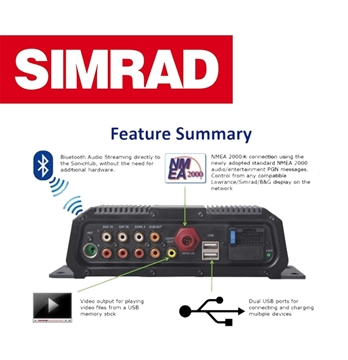 Picture of SIMRAD SonicHub™2