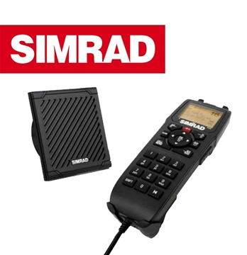 Picture of SIMRAD HS90 Handset and speaker (ΧΕΙΡΟΣ)