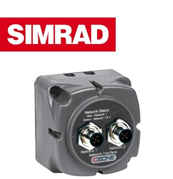 Picture of Simrad CZONE, NETWORK INTERFACE