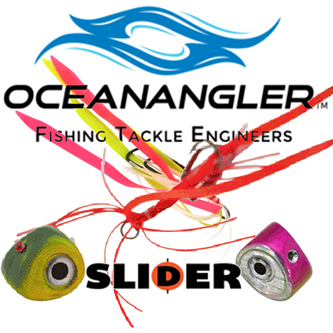 Picture for category OCEAN ANGLER