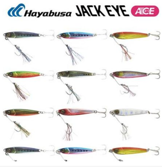 Εικόνα για την κατηγορία HAYABUSA JACK EYE ACE FS-415