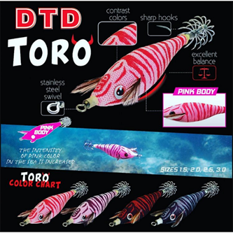 Picture for category ΚΑΛΑΜΑΡΙΕΡΑ DTD TORO