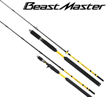 Picture of ΚΑΛΑΜΙ BEASTMASTER CX JIGGING BAITCAST