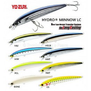 Picture of HYDRO MINNOW LC YO-ZURI R1322