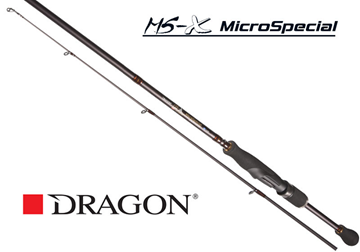 Picture of ΚΑΛΑΜΙ DRAGON  CXT MS-X  MICROSPECIAL